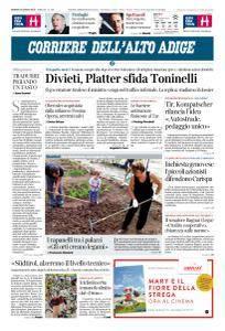 Corriere dell'Alto Adige - 15 Giugno 2018
