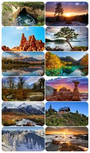 Most Wanted Nature Widescreen Wallpapers #614