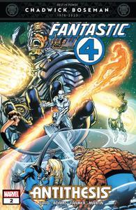 Fantastic Four-Antithesis 002 2020 Digital Zone