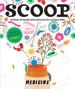 SCOOP Magazine – August 2021