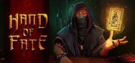 Hand of Fate + Wildcards DLC (2015)