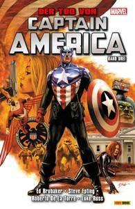 Der Tod von Captain America 03 Panini digital
