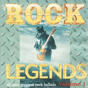 VA - Rock Legends Volume 1 (1995)