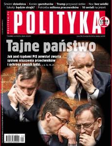 Tygodnik Polityka • 28 sierpnia 2019