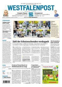 Westfalenpost Wetter - 03. November 2017
