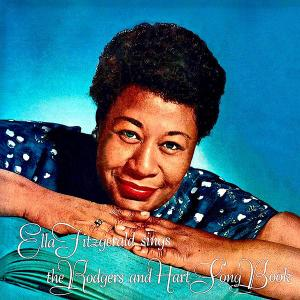Ella Fitzgerald - Sings Rodgers And Hart (Remastered) (1956/2019) [Official Digital Download]