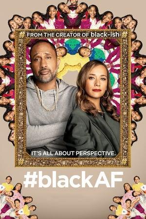 #blackAF S01E04