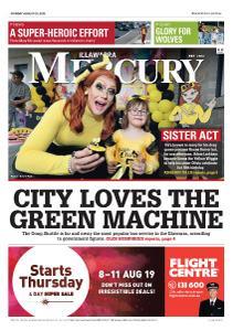 Illawarra Mercury - August 5, 2019
