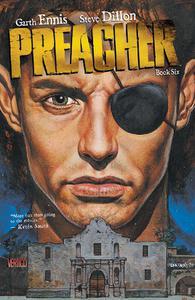 Vertigo-Preacher Book Six 2014 Retail Comic eBook