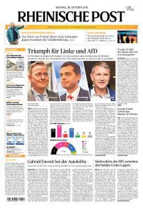 Rheinische Post – 28. Oktober 2019