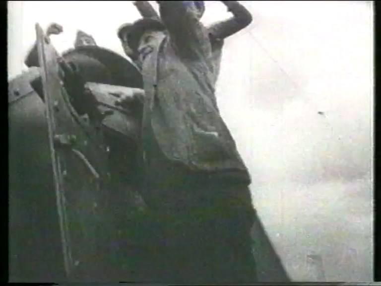Mezhrabpomfilm - Kolybelnaya (1937)