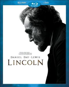 Lincoln (2012) + Extras