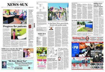 Lake County News-Sun – July 10, 2018