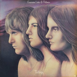 Emerson, Lake & Palmer - Trilogy (1972) US Specialty Pressing - LP/FLAC In 24bit/96kHz
