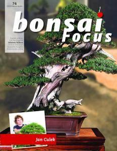 Bonsai Focus (Italian Edition) - marzo/aprile 2018