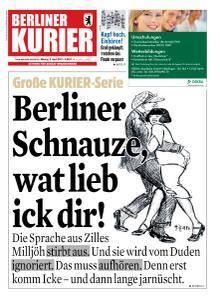 Berliner Kurier - 3 April 2017