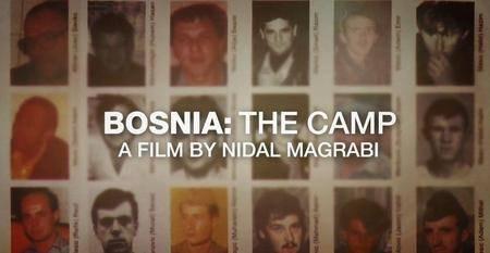 Al-Jazeera World - Bosnia: The Camp (2017)
