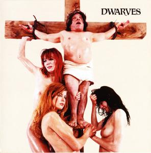 Dwarves - The Dwarves Must Die Redux (2010) {MVDaudio--Greedy Records MVD5026A}