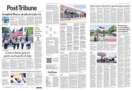 Post-Tribune – July 05, 2021