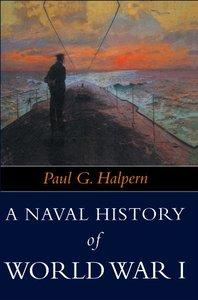 A Naval History of World War I (repost)