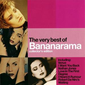 Bananarama - The Very Best Of... (Collector's Edition) (2CD) (2002) {London/Warner Strategic Marketing}