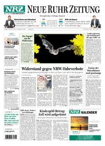 NRZ Neue Ruhr Zeitung Essen-Postausgabe - 09. November 2018