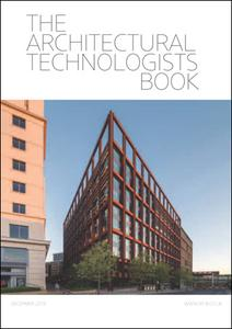 The Architectural Technologists Book (at:b) - Issue 4 - December 2019