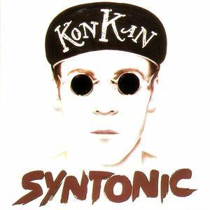 Kon Kan - Syntonic (1990) {Atlantic} **[RE-UP]**