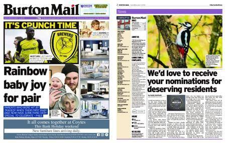 Burton Mail – May 05, 2018