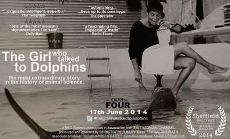 The Girl Who Talked to Dolphins (2014)