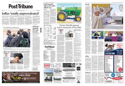 Post-Tribune – December 06, 2020
