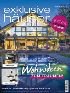 Exklusive Häuser - No. 2 2019