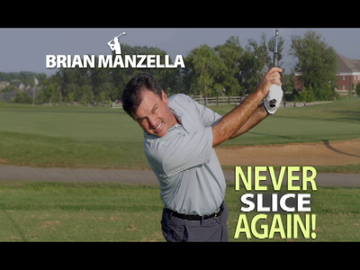 Never Slice Again 2.0 - Golf Instruction