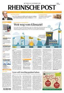 Rheinische Post – 20. November 2019