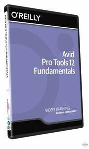 InfiniteSkills - Avid Pro Tools 12 Fundamentals (2015)