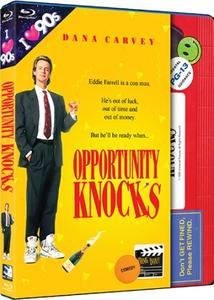 Opportunity Knocks (1990) + Extras