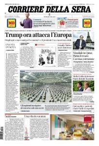 Corriere della Sera – 19 giugno 2019