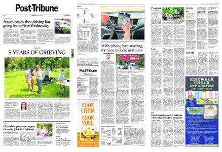 Post-Tribune – July 01, 2020