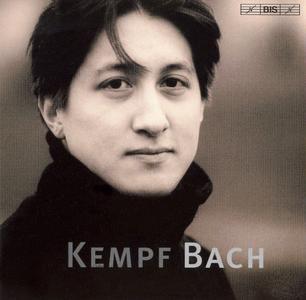 Freddy Kempf - J.S. Bach: Partitas Nos. 4 & 6 (2006)