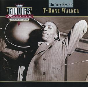 T-Bone Walker - Blues Masters. The Very Best Of T-Bone Walker (2000)