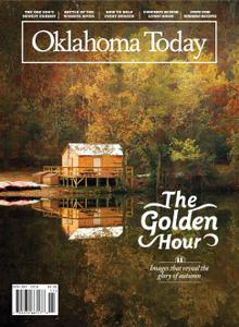 Oklahoma Today - October 19, 2018