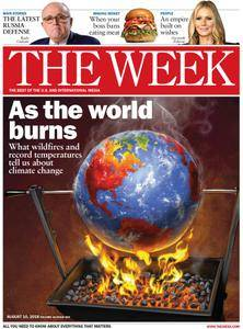 The Week USA - August 18, 2018