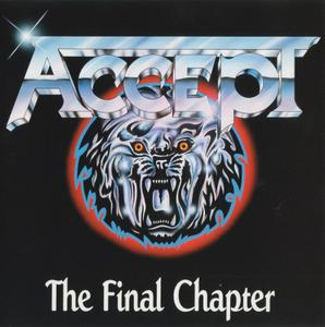 Accept - The Final Chapter (1998) Repost
