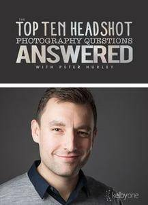 The Top Ten Headshot Photography Questions Answered