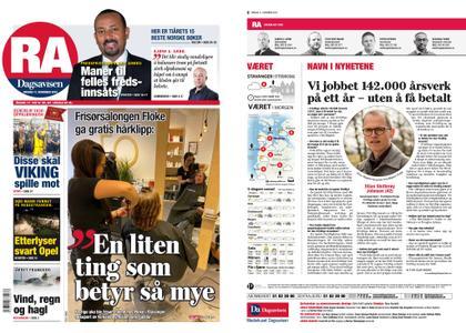 Rogalands Avis – 11. desember 2019