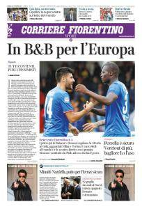 Corriere Fiorentino La Toscana - 23 Ottobre 2017