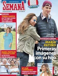 Semana España - 29 agosto 2018