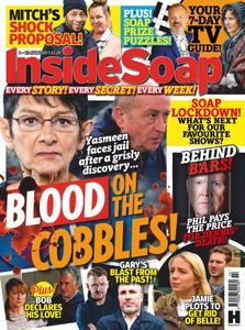 Inside Soap UK - 04 April 2020