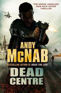 Dead Centre (Nick Stone 14)