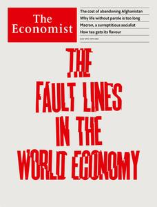 The Economist Continental Europe Edition - July 10, 2021